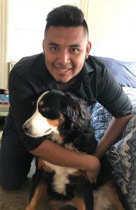 Rodrigo - Transportation Coordinator