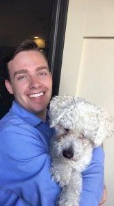 Trevor - Dog Handler, Pet Sitter, Dog Walker