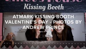 Valentine's Day 2017 at Atmark