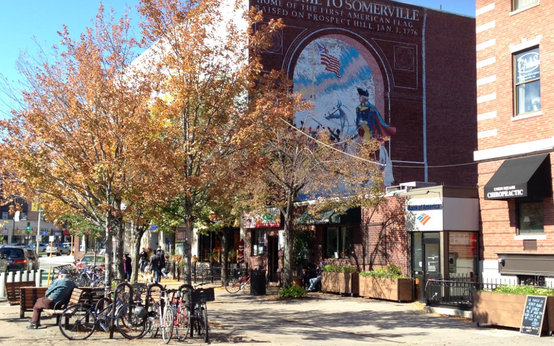 Somerville: A Vibrant Neighborhood Guide!